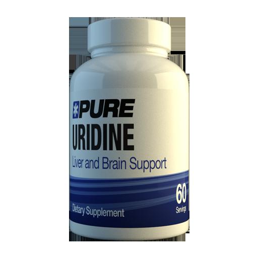 Uridine-512x512